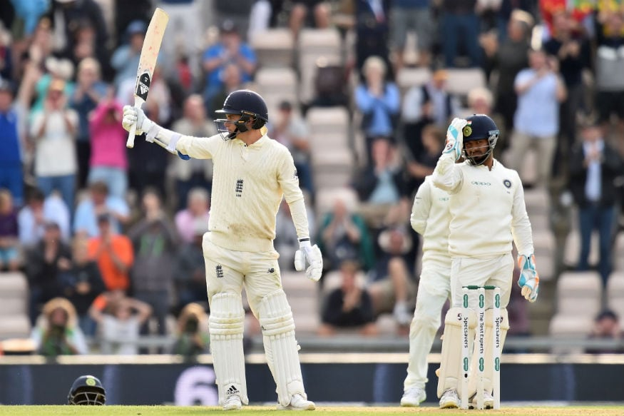 In Pics | England vs India, Fourth Test, Day 1 at Ageas Bowl