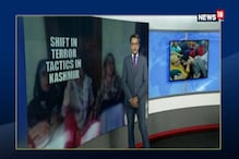 Face Off: 'Tit-for-tat' Attacks in Kashmir