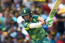 Injury-cursed Proteas Skipper Du Plessis Faces Extended Spell on the Sidelines
