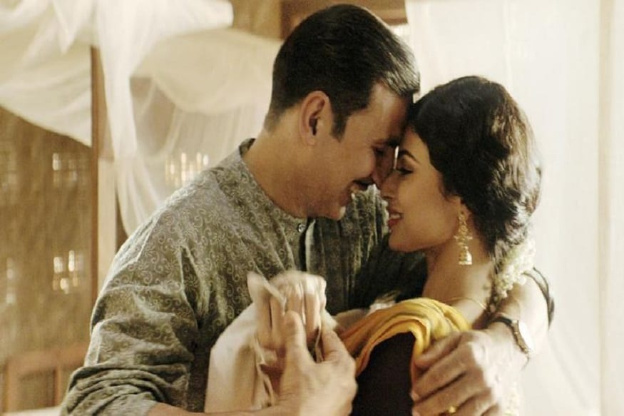 Gold Review: Akshay Kumar, Mouni Roy Give Fans the Perfect Independence Day Gift