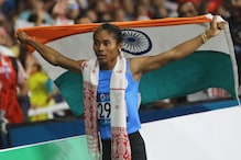 Hima Das Nominated for Khel Ratna Award and Lovlina Borgohain for Arjuna Award by Assam Government