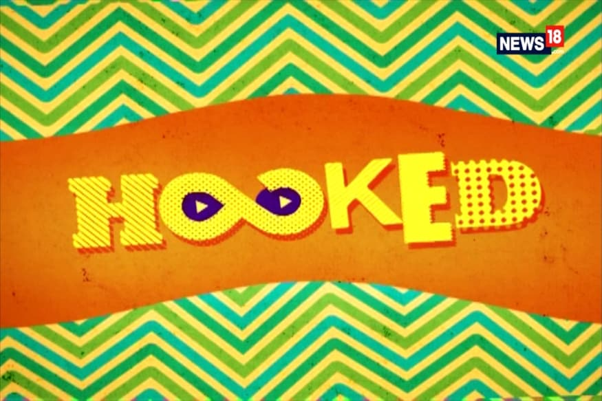 Hooked: What's Buzzing This Week