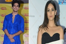 People are Judgemental on the Internet: Ishaan Khattar on Mira Rajput Being Trolled