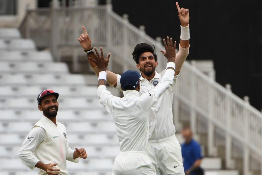 In Pics | England vs India, Third Test, Day 4 at Trent Bridge
