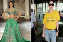 Is Bling the New Gym Wear Trend? Well, Kareena Kapoor Khan and Kiara Advani Are Already Embracing It
