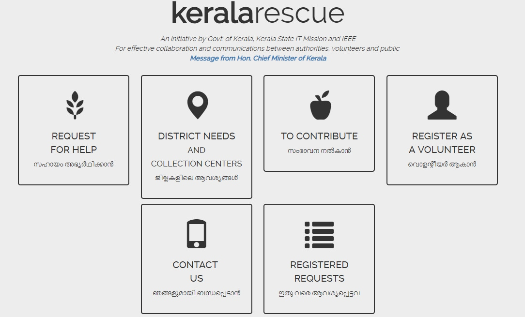 kerala website