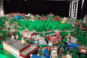 Biggest Legoland Park to Feature Eight Themed Lands in New York