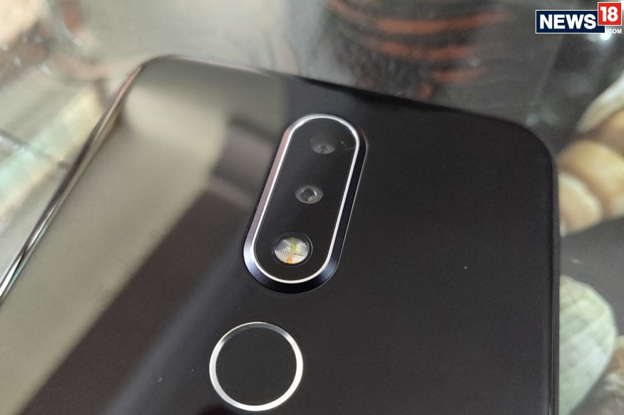 Nokia 5.1 Plus Price in India, Sale Details Will be Announced on Flipkart Today