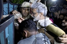 Navlakha Slams His Arrest as 'Political Ploy' by Govt to Target Dissent