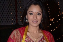 Nobody Objected When I Was Abused and My Car Window Was Smashed, Says Actor Rupali Ganguly