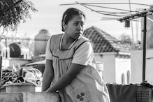 In Black-and-white, Alfonso Cuaron Tells Us an Impactful Story in Roma