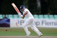 Nothing-to-Lose Situation Gives India a Chance to Test Prithvi Shaw
