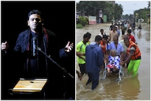 AR Rahman Donates Big for Kerala, Makes Announcement on Twitter; See His Post Here
