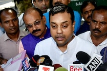 'Everything is Flying in Air': BJP's Sambit Patra Tweets in Distress as Cyclone Fani Makes Landfall in Puri