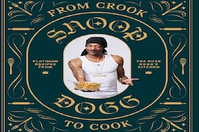 Snoop Dogg to Drop His First Cookbook Named 'From Crook to Cook' this Fall