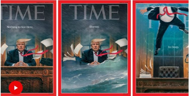 trump in time mag 3