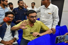 2 Men Arrested for Attack on Umar Khalid Say They Are Cow Vigilantes: Police