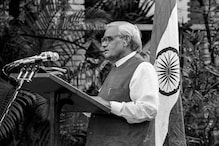 Peace in Our Time: Atal Bihari Vajpayee's Unfinished Mission Kashmir