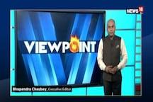 Viewpoint: NRC Politics