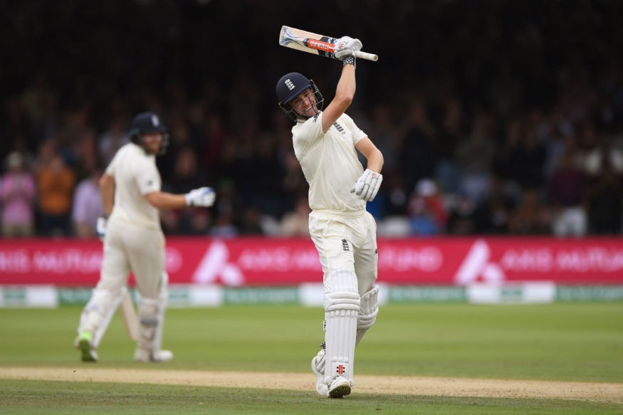In Pics   England vs India, Second Test Day 3