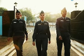 Series on Women Fighter Pilots to be Aired on TV Soon