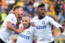 Champions League: Rejuvenated Inter Milan Return to Europe's Elite With Memories of Historic 2010 Campaign