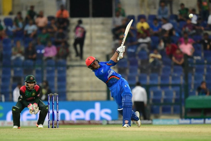 In Pics | Afghanistan vs Bangladesh, Asia Cup 2018, Super Four