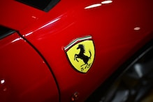 Ferrari Will Expand its Lineup of Road Cars, But Not Too Much