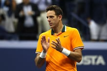 Juan Martin Del Potro Savours 'Amazing Year' After Injury Hell