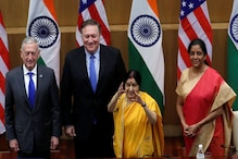 2+2 Dialogue: India Urges US to Take 'Balanced, Sensitive' View on H-1B Visa Issue