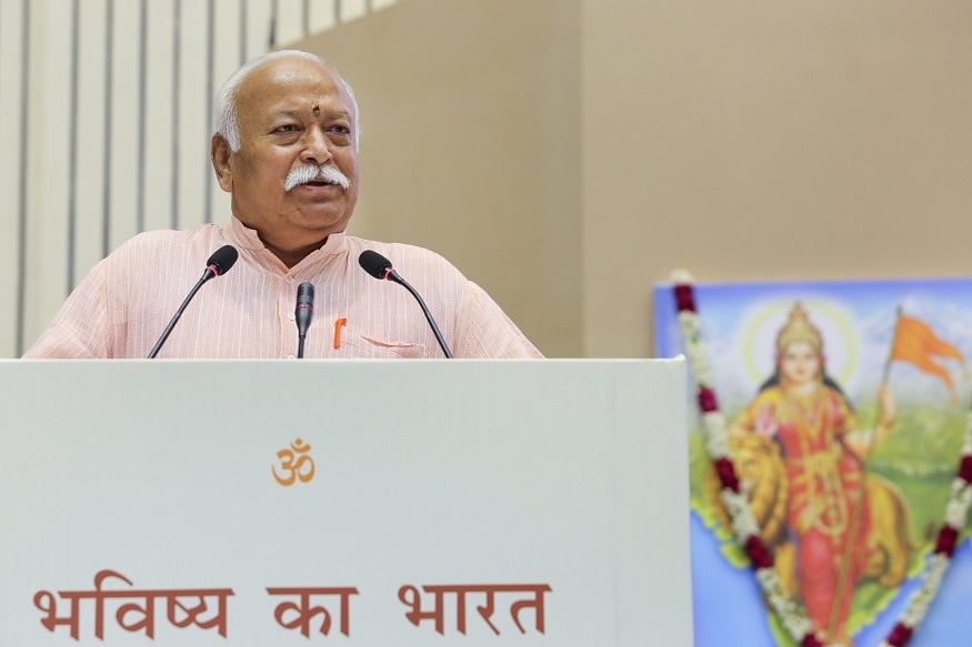 'Muslims, Constitution, Hindutva…': How Mohan Bhagwat is Allaying Fears at RSS Meet