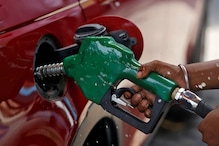 Govt Hikes Excise Duty on Petrol by Rs 10 a Litre, Diesel by Rs 13 a Litre; No Change in Retail Rates
