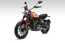2019 Ducati Scrambler Unveiled, Gets Updated Styling and Electronic Updates
