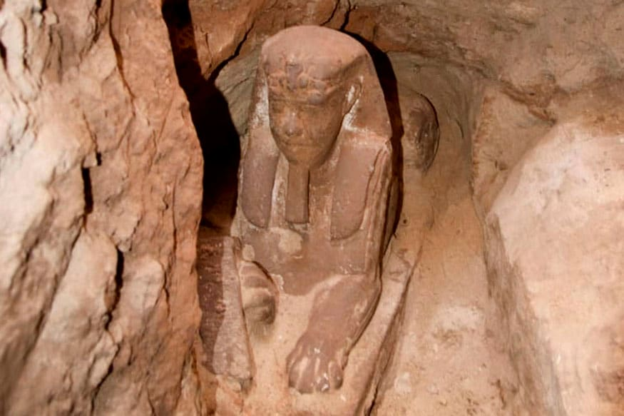 discovery of sphinx caused much debate over historians and archaeologists 19the distinction between the study of humans by archaeologists and the study of humans by historians is often denoted by the b) invention of writing 20eastern woodland peoples around the time of columbus's arrival in.