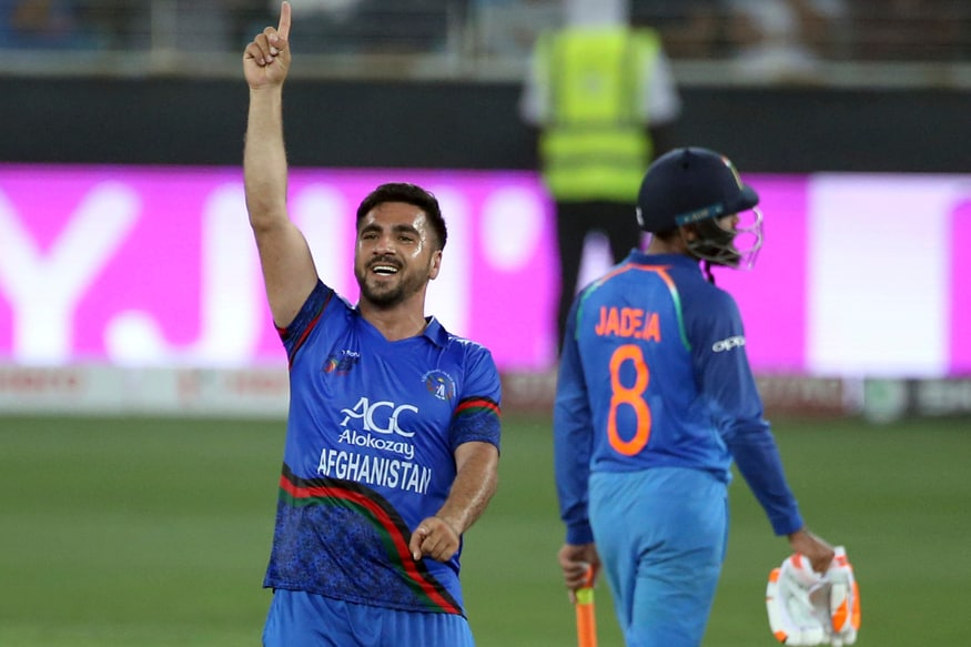 In Pics   India vs Afghanistan, Asia Cup 2018, Super Four