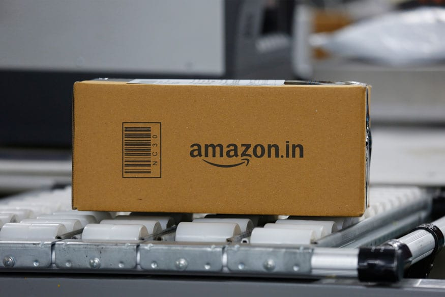 QnA VBage Amazon Gets Alternate Sellers in Place For Selling Products, as New FDI Rules Are Also Stressing Out Shop... - News18