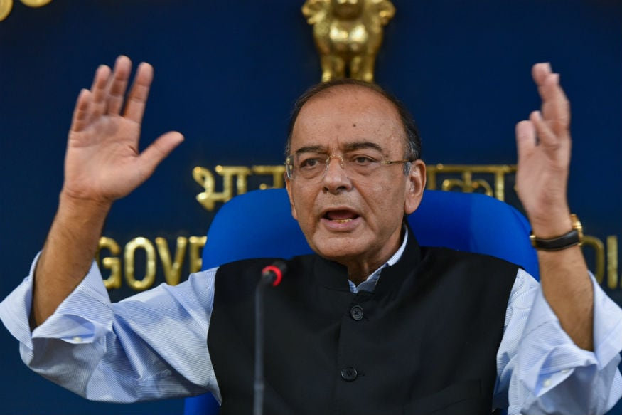 Acceptance of Surgical Strikes, Says Jaitley After Congress Appoints Ex-General to National Security Panel