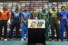 Asia Cup Postponed Due to Coronavirus, ACC Looking at June 2021 Window in Sri Lanka