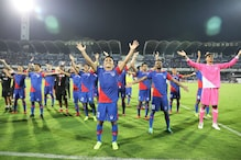 Bengaluru FC Make Fine Start to ISL With 1-0 Win Over Chennaiyin FC