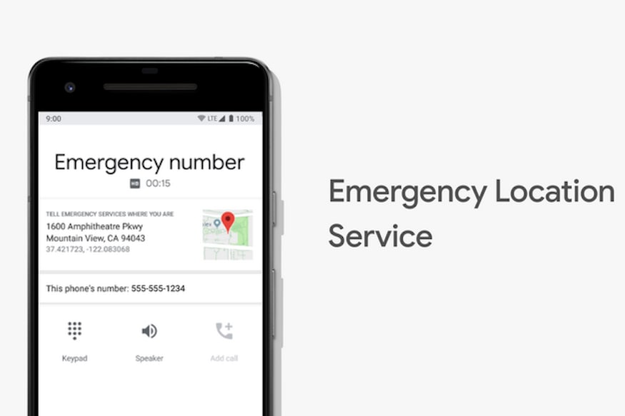 Google Emergency Location Service is All About High Accuracy Tracking
