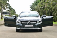Mercedes-Benz Announces Price Hike of up to 3 Percent on Select Models