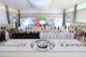 UAE University Breaks Guinness World Record for Largest Mosaic Painting