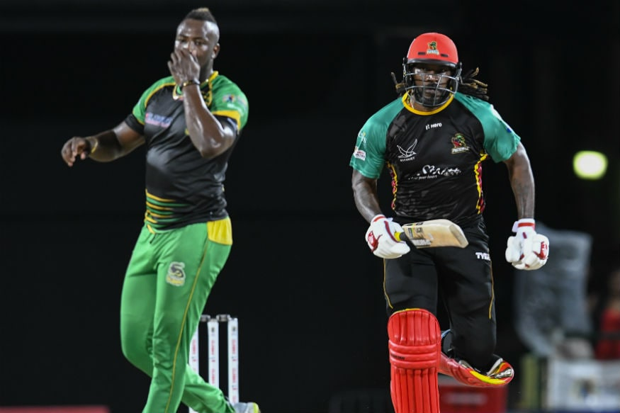 CPL Organisers Plan to Conduct Entire Tournament in Trinidad & Tobago
