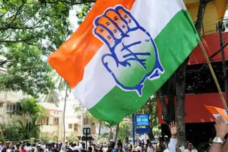 Goa Congress in Poll Mode, to Launch Mass Contact Programme From January