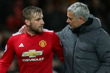 Manchester United's Luke Shaw Agrees New Five-year Contract: Reports
