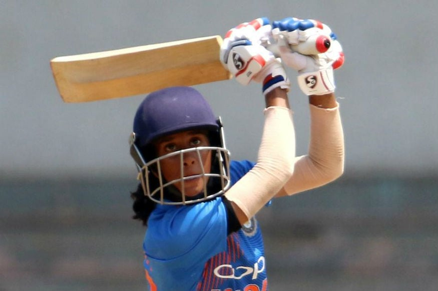 The world cup saw the emergence of stars like Jemimah Rodrigues