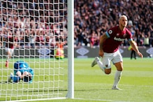 Manchester United Lose 3-1 to West Ham to Deepen Jose Mourinho's Woes