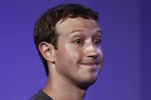 Facebook CEO Mark Zuckerberg Gets Staff to 'Blow-Dry' His Armpit, Claims New Book