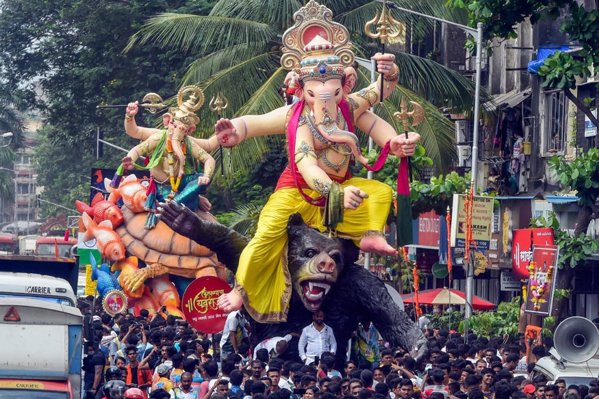 Image result for ganesh chaturthi
