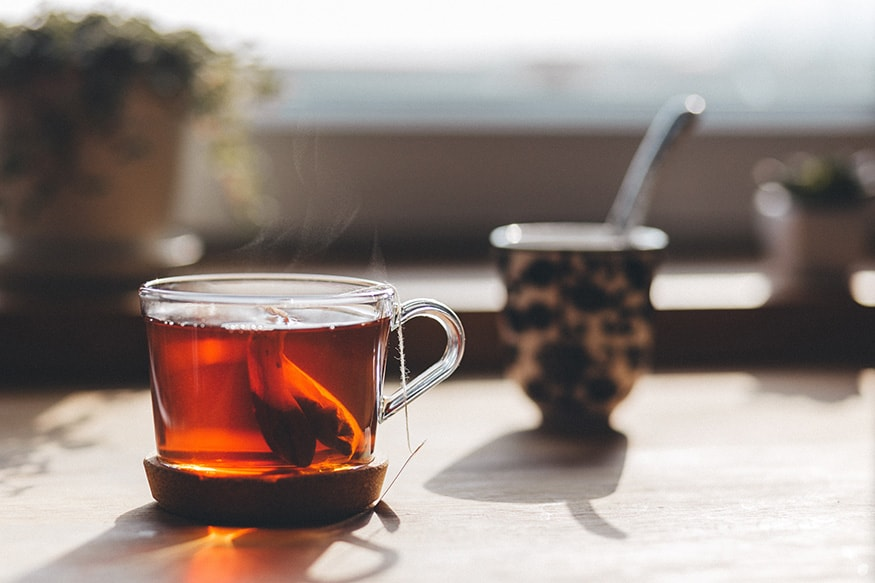 Tea Lovers! This International Tea Day Make Your Tea Special